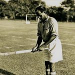 When Dhyan Chand stood in a Queue – A Memoir by Gurbux Singh