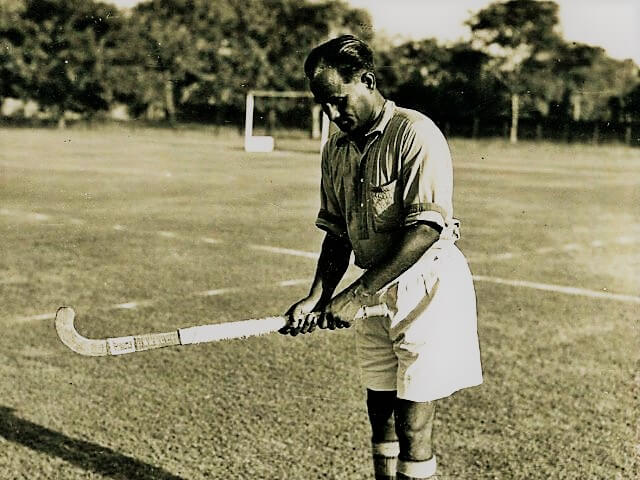 Dhyan Chand - Father of Indian sports by KreedOn gurbux singh kreedon