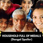 Mahavir Singh Phogat : The Dangal King for women wrestlers in India