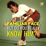Dhanraj Pillay – The master of Indian hockey
