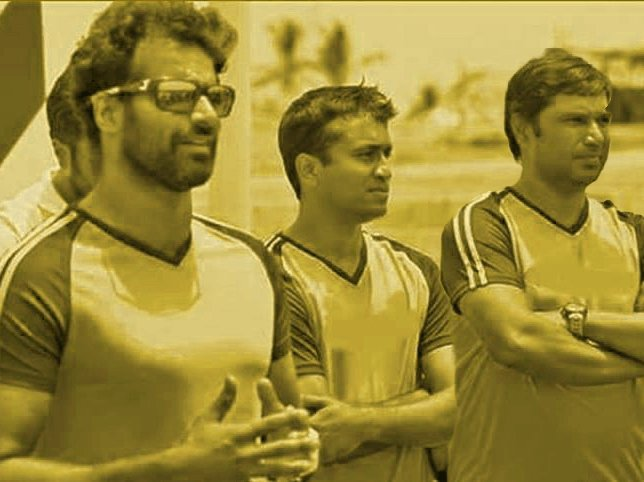 Sharath Kamath - Changing the future of Indian Football
