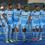 India's performances in the Hockey World League