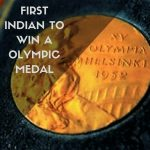K.D. Jadhav – First Indian Olympic medalist