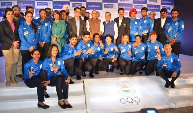 XXI Commonwealth Games kreedon