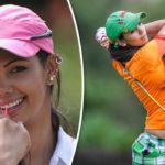Sharmila Nicollet – First Indian to Qualify for China LPGA