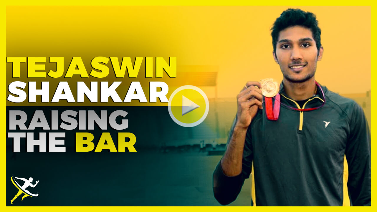 TEJASWIN SHANKAR RECTANGLE THUMBNAIL by KreedOn|||