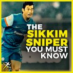 Baichung Bhutia:The wonder-boy of Indian football