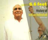 balwant singh- indian volleyball team presented by KreedOn|balwant singh- indian volleyball team presented by KreedOn