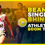 Beant Singh Bhinder – Fastest Indian Teenager