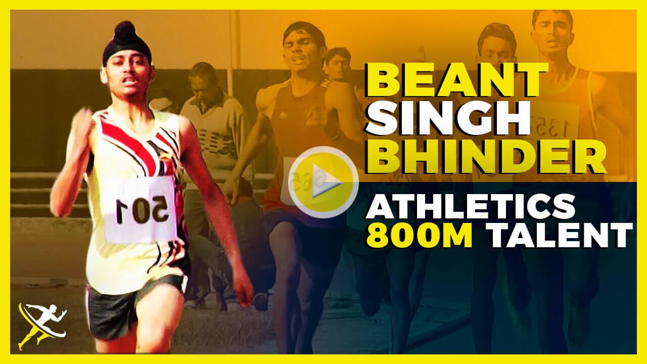 beant singh fastest indian by kreedon|beant-Singh-bhinder-kreedon