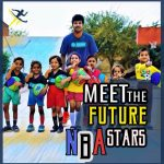 Dribble Basketball Academy: Nurturing Young Talents of India