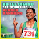 Dutee Chand: The Indian Athlete Sprinting Through Gender Barriers