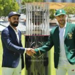 Ind vs SA 2nd Test Match – Can India stage a comeback? – A Preview