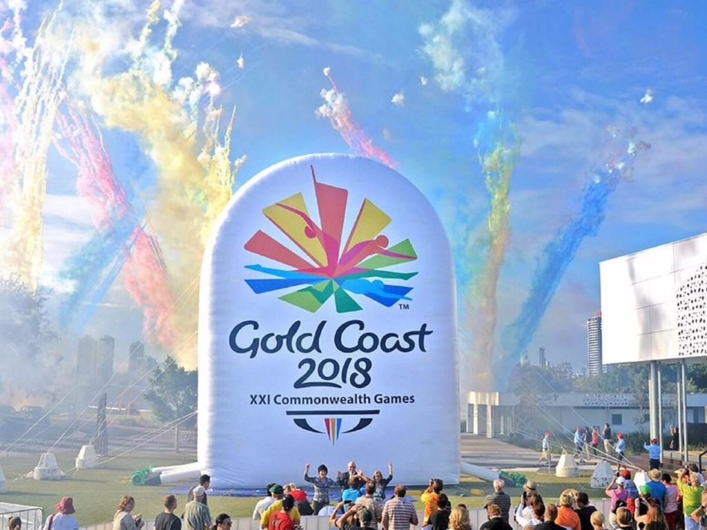 gold coast games 2018 kreedon