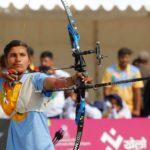 Haryana's Kirti and K. Venkatadri from Andhra Pradesh win Archery Gold