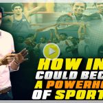 Meet Mustafa Ghouse: The guy who wants to make India a global sports powerhouse