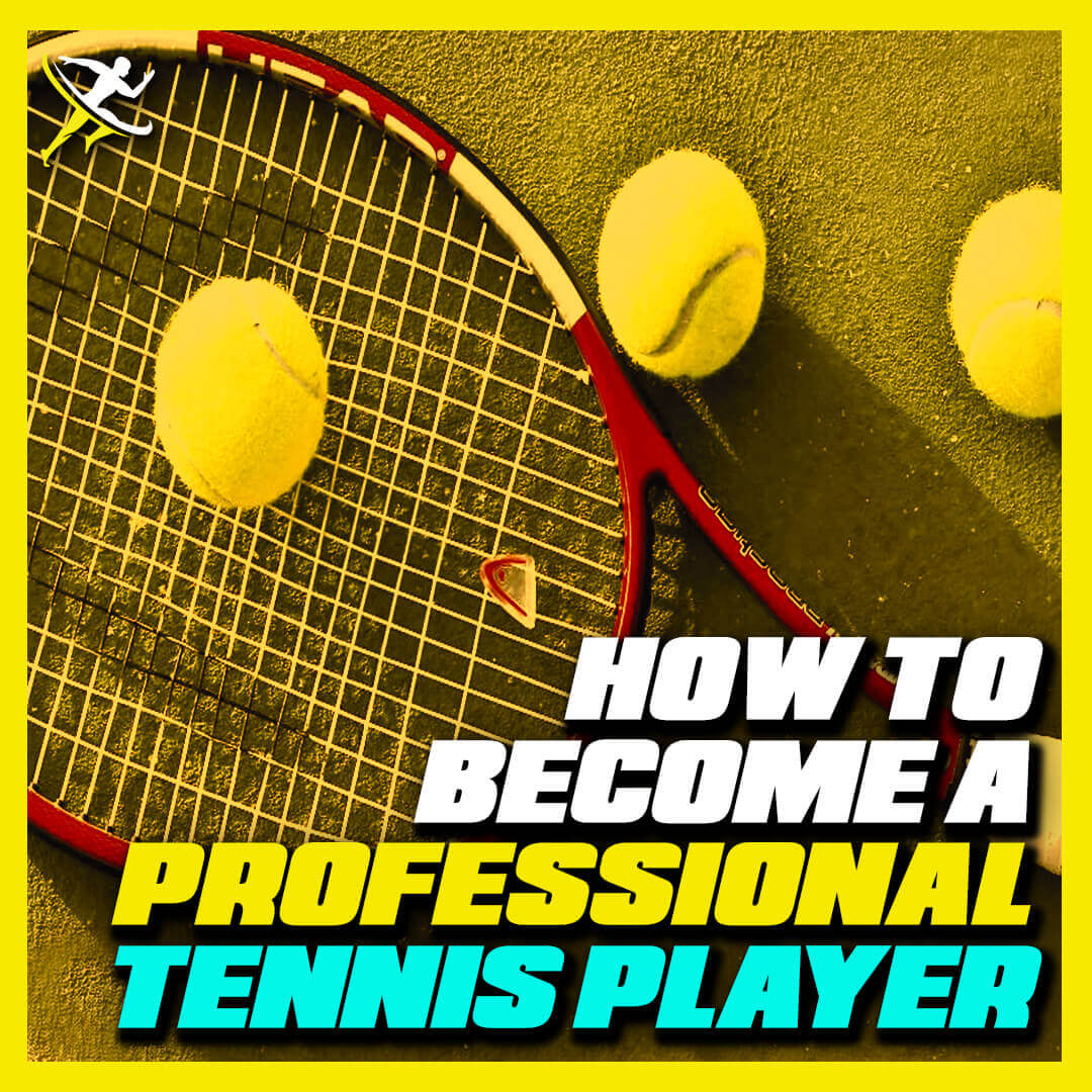 how to tennis player by KreedOn   