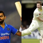 ICC Cricket Awards – Virat Kohli gets all the Top Honours – Steve Smith Best Test Cricketer