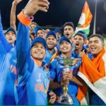 India Under 19 World Cup – The Future Stars of Indian cricket have arrived!