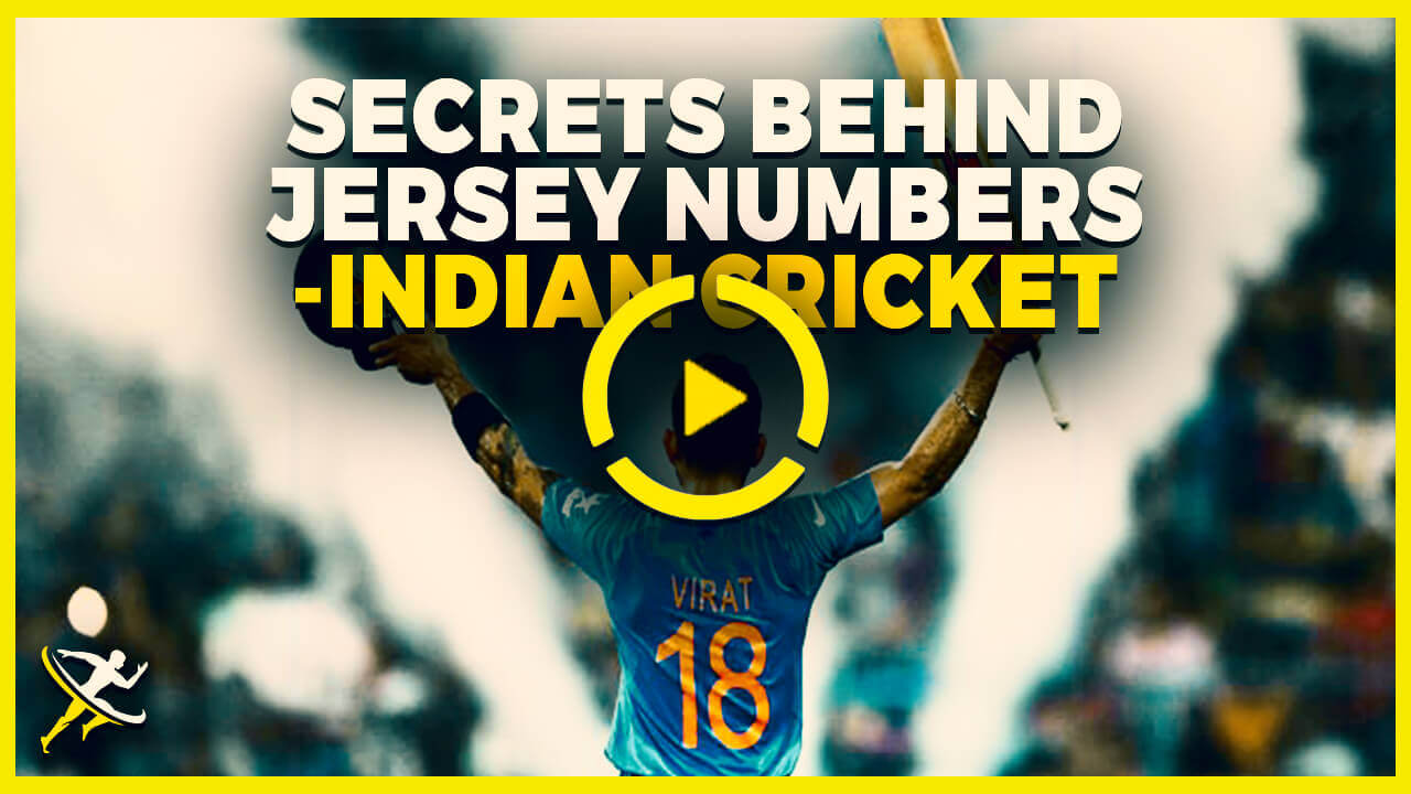Indian Cricket Jersey - Sports
