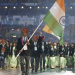 The XXI Commonwealth Games to witness 225 members Indian Contingent