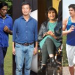 Former and Current sports legend laud Khelo India School Games