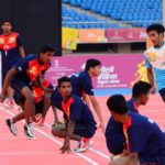 Maharashtra has a Field Day at Khelo Games – Win Weightlifting and Kho Kho Gold