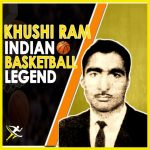 Khushi Ram: The Scoring Machine of Indian Basketball