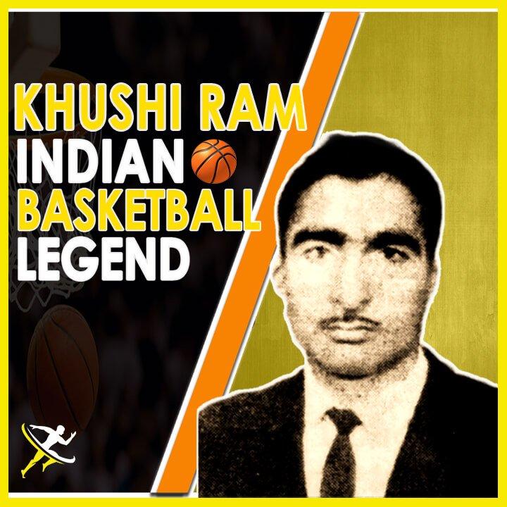 khushiram square mikha facebook by KreedOn|Khushi Ram - Indian Basketball Player - KreedOn