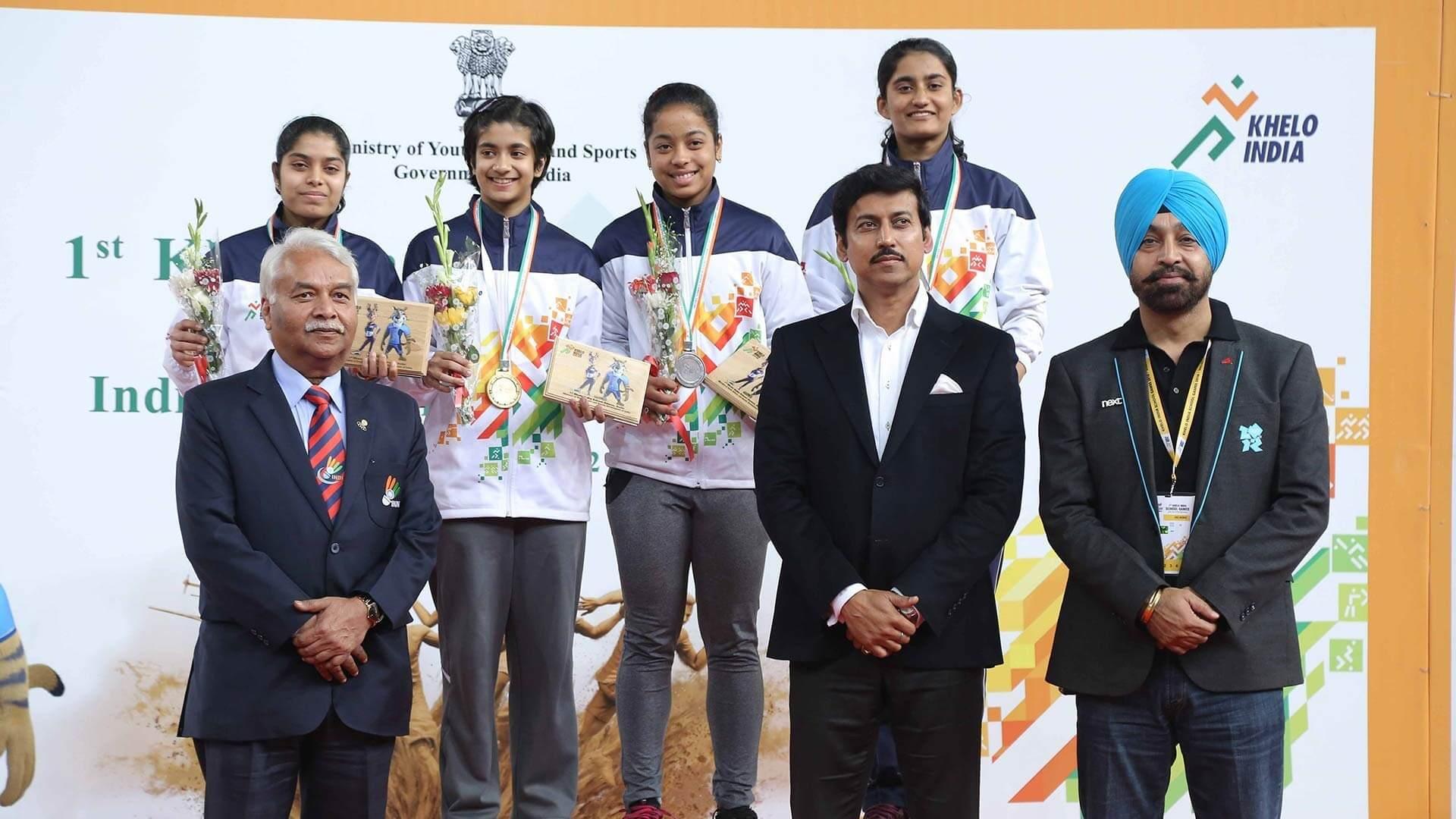 badminton gold kreedon|badminton gold kreedon