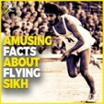 Millkha Singh Facts – 7 Things you didn't know about the Flying Sikh