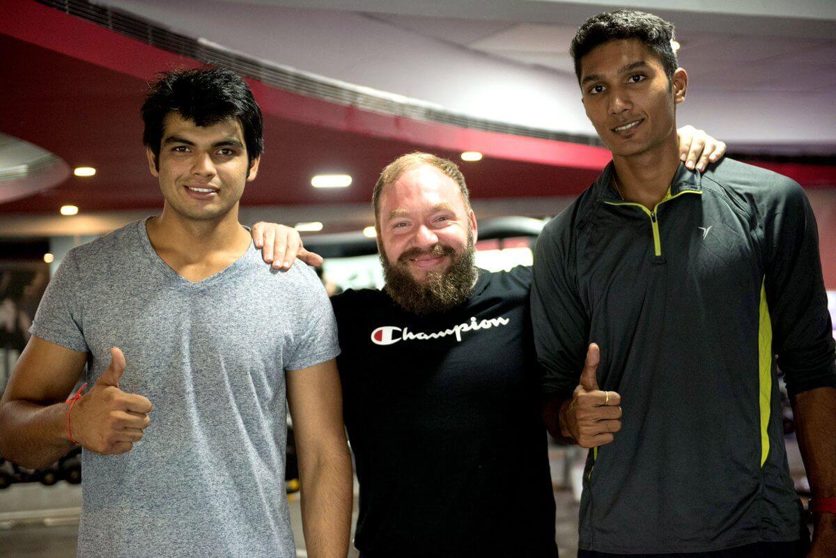 indian athletes kreedon|eyeing gold kreedon|eyeing gold