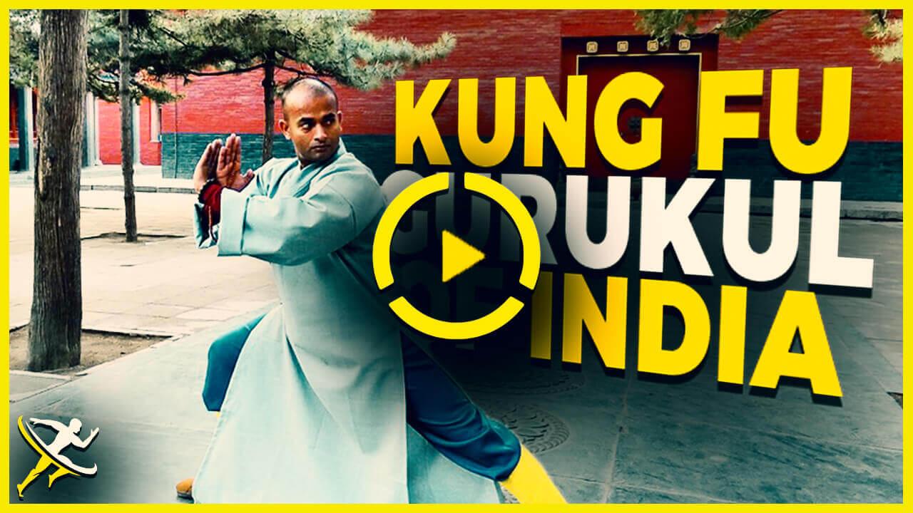 Gurukul - KreedOn - Kung Fu
