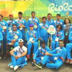 Indians at Paralympics and Deaflympics – Medal Moments
