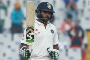 Parthiv Patel KreedOn Shortest Cricketer