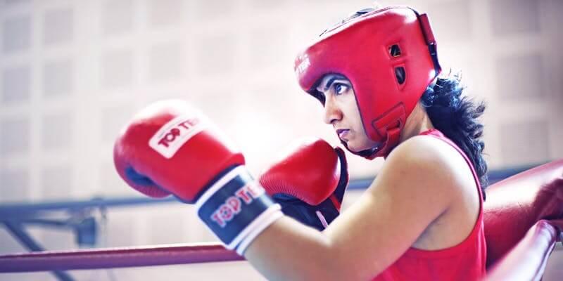 women boxers kreedon|women boxers kreedon