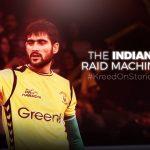 Meet the Indian 'Raid Machine' – Rahul Chaudhari
