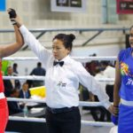 Haryana Girls Strike Double Gold in Boxing at Khelo India School Games