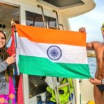 Meet Rohan More – First Indian/Asian to complete the Ocean Seven Challenge