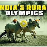 Rural India keeping the sporting culture alive