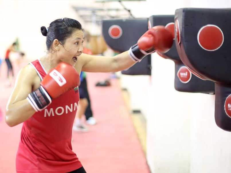 women boxers kreedon