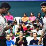 Satwiksairaj Rankireddy and Chirag Shetty pumped up for CWG debut