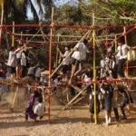 Why does India need a comprehensive School Sports policy?
