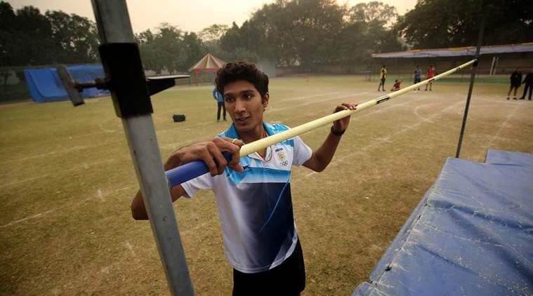 Tejaswin Shankar KreedOn