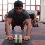 Returning from knee injury Sushil Kumar eyes Commonwealth Glory