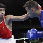Shiva Thapa – Gaurav Bidhuri Omitted from India's Boxing Squad for XXI CWG