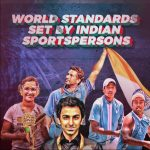 World Records set by Indian Sportspersons