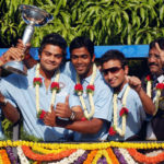 Under 19 Cricket World Cup – Revisiting the Glorious past of Indian Cricketers