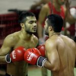 It's a Double Delight for Boxer Vikas Krishan at Strandja Memorial Tournament