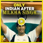 Meet Vikas Gowda – The hulk of Indian Athletics